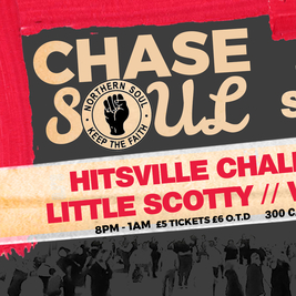 Chase Soul Club - September Edition