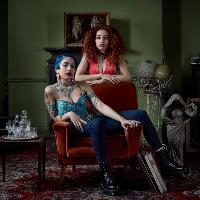 Independent Venue Week & Help Musicians UK - Skinny Girl Diet