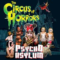 Circus of Horrors: Psycho Asylum