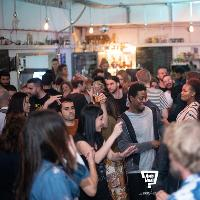 And What? 4th Bday // And What Compilation Launch Party
