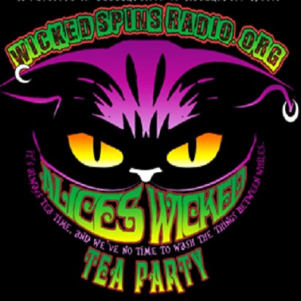 Alice s wicked tea party the cross keys inn wimborne sat 4th june