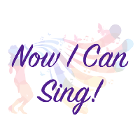Now I Can Sing