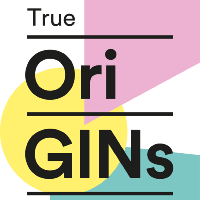 True OriGINs - THe Scottish Gin Festival