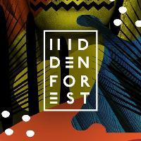 The Hidden Forest II - Cabanne, Seb Zito, Anton Fitz