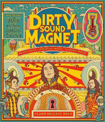 Dirty Sound Magnet
