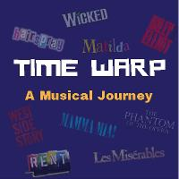 Time Warp: A Musical Journey (Matinee)