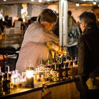 Christmas Party Night Market - Friday 21st December