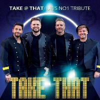 Take That Tribute - Tamworth