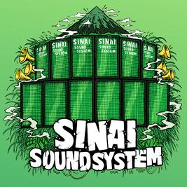 Old Red Presents - Sinai Sound System DJ Set