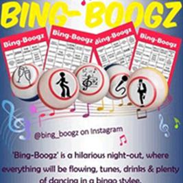 Bing-Boogz