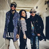 Shalamar Live in Leicester