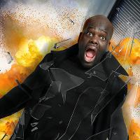 Daliso Chaponda - Blah Blah Blacklist