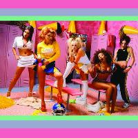 Spice Girls Party (Mel B