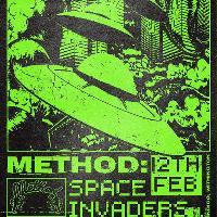 Method : Space Invaders