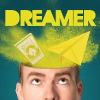 Dreamer by Sam Fitton