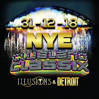 NYE Countdown with Clubland Classix