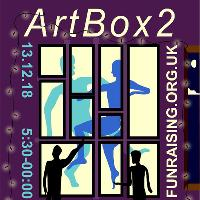 ArtBox 2 for Manchester Mind