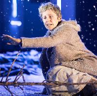 NT Live - Angels in America - Part Two, Perestroika