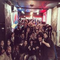 Beatbox Champs and DJs Takeover