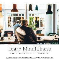 MBSR 8 Week Mindfulness Based Stress Reduction Course