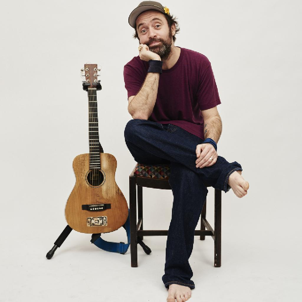 Stories and Songs With Beans on Toast