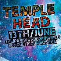 Temple Head Presents: The 2nd Coming w/ Phatworld, D'oink & More