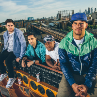 Rudimental - Autumn Tour + Support