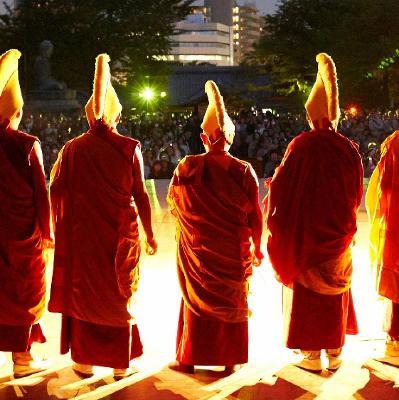 Dharma Festival