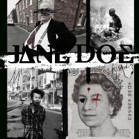 The Pentatonic Presents - Jane Doe