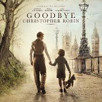 FILM: Goodbye Christopher Robin [PG]