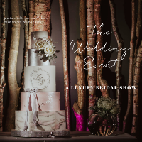 The Wedding Event: A Luxury Bridal Show