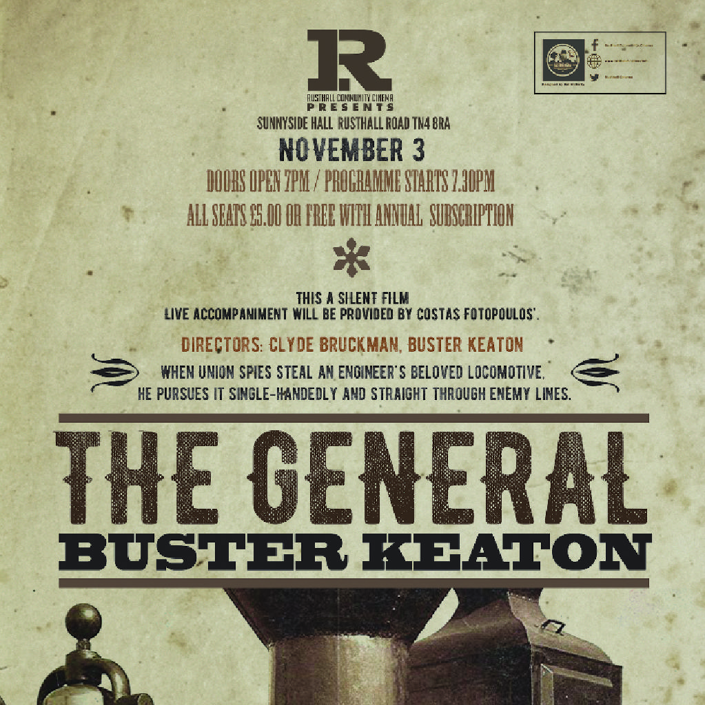 Film: The General (1926)