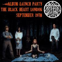 Painkiller - London Launch Party