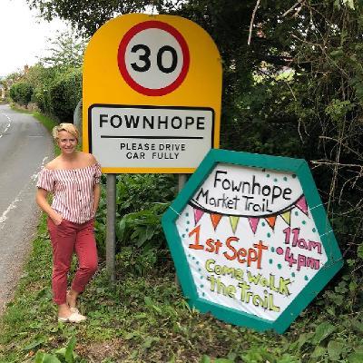 Fownhope Market Trail