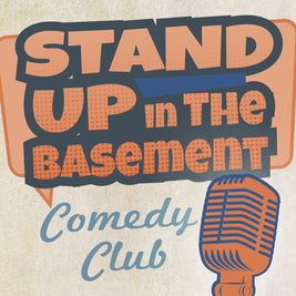 Stand Up in the Basement