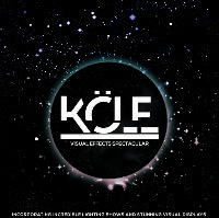 K?LE // Visual Effects Spectacular // 02.06.17