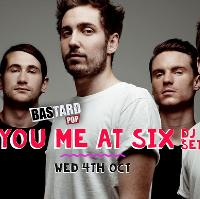 You Me At Six Dj Set