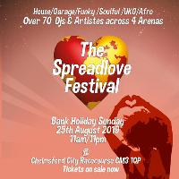 The Spreadlove Project Festival