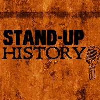 Stand-up History @Guildford