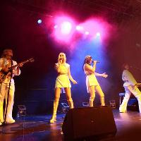 70' Disco and ABBA Tribute Night