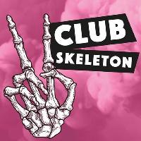 Club Skeleton