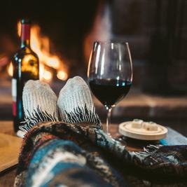 Winter Wines - Wine Tasting Masterclass