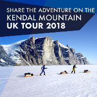 Kendal Mountain Tour