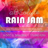 Absolute Rain Jam 2018
