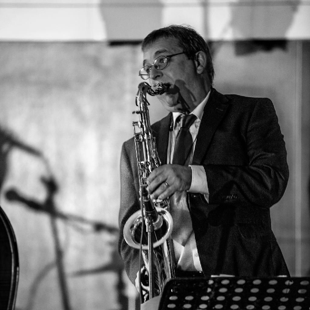 Jazz at The Row | The Clarendon Hotel London | Thu 7th March 2019 Lineup