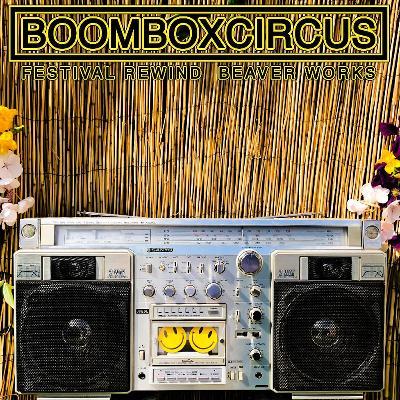 Boombox Circus