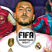 FIFA Soundtrack Night