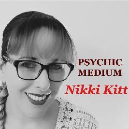 Evening of Mediumship with Nikki Kitt - St Austell