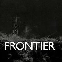 Frontier - exhibition by Ian Rawlinson