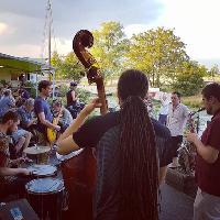 Live Jazz // Hackney Wick // Jam Session